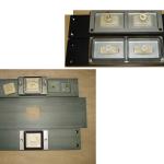 SAS STAMPEX 3 with NIFLON coating