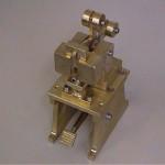 Miniatur-Seifenpresse made by Neuhof