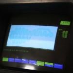 Neuhof CNC-Bildschirm